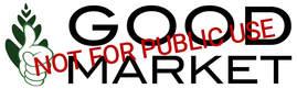 Good Market logo landscape