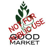 Good Market Logo portrait
