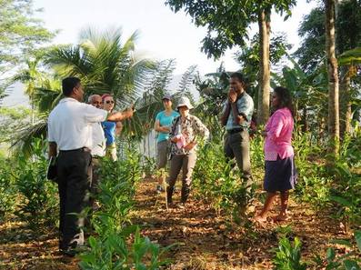 PGS Farm Visit Volunteer