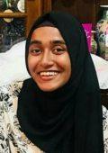 Nafha Ismail